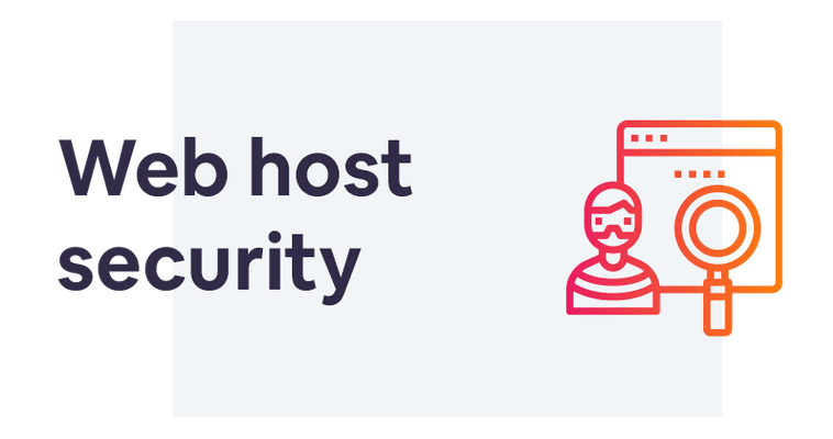 8 security measures that your web host must have