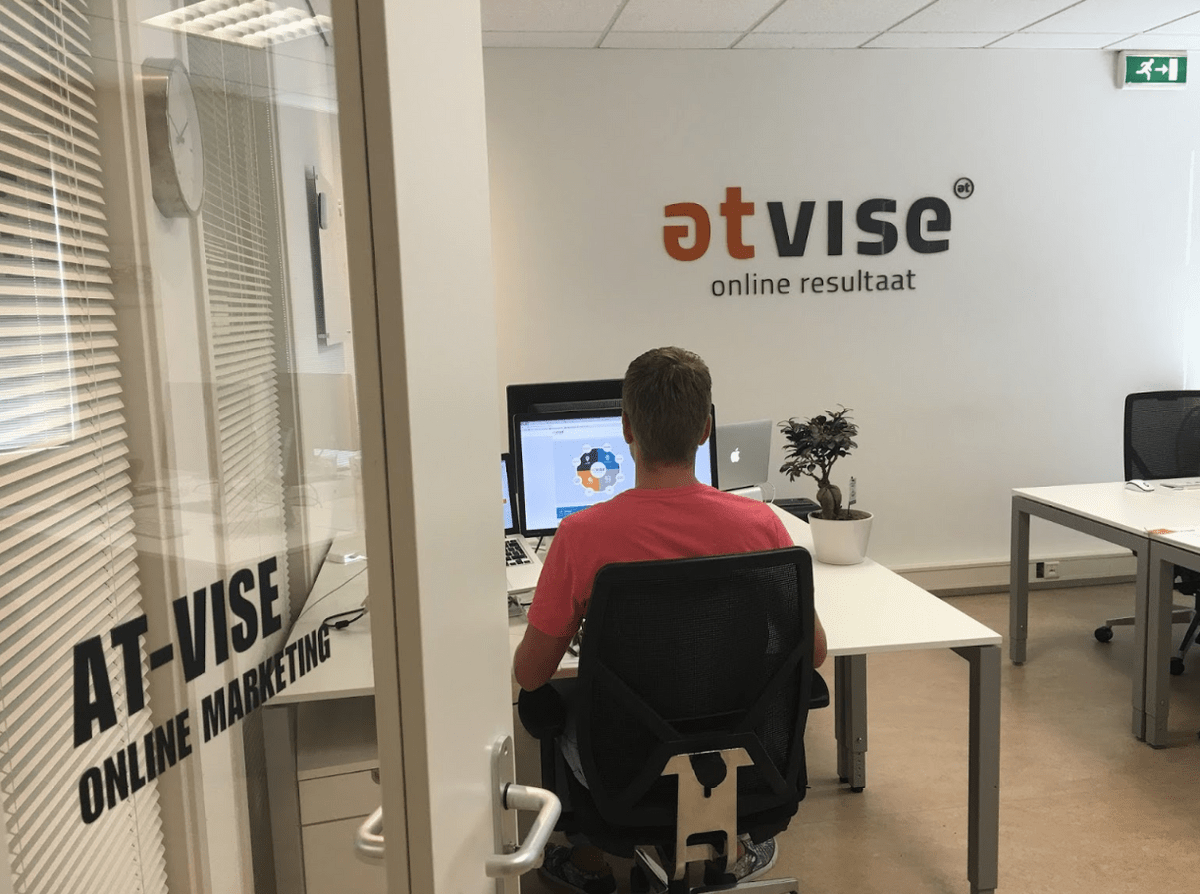 Atvise Office - Online Result