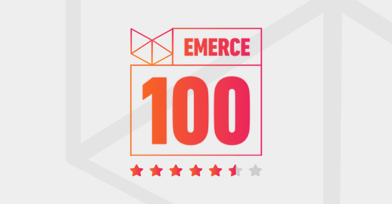 Spread the word: Hipex debuteert in de Emerce100!